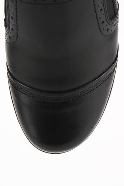Туфли Polaris                                                                                                              черный цвет