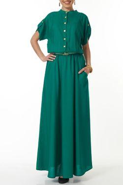 Платье Argent                                                                                                              зелёный цвет