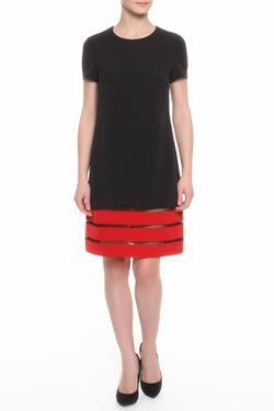 Платье Krisna                                                                                                              черный цвет