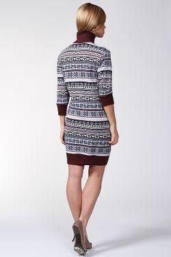 Платье В Скандинавском Стиле Relax Mode                                                                                                              None цвет