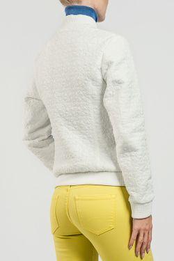 Куртка Conver                                                                                                              белый цвет