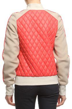 Куртка Grand Style                                                                                                              бежевый цвет