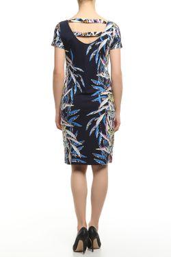 Платье Bgn                                                                                                              синий цвет