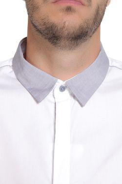 Рубашка Reserved                                                                                                              белый цвет