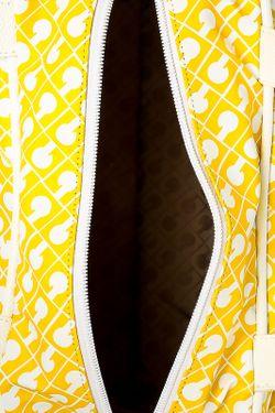 Сумка Gherardini                                                                                                              желтый цвет