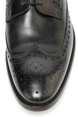 Туфли Andrea Zori                                                                                                              черный цвет