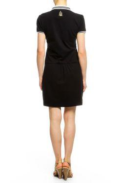 Платье Marina Yachting                                                                                                              чёрный цвет