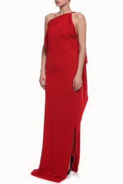 Платье Roland Mouret                                                                                                              красный цвет