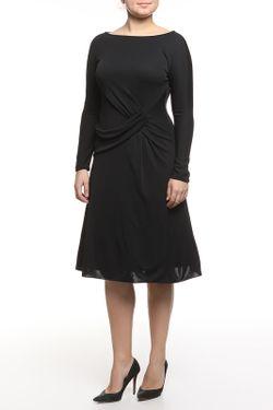 Платье Giorgio Armani                                                                                                              черный цвет