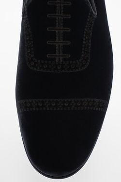 Туфли Arfango                                                                                                              черный цвет
