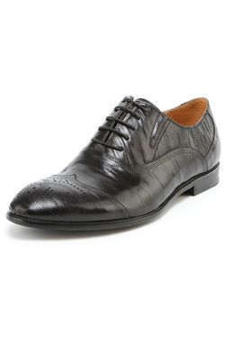 Туфли Rossconi                                                                                                              чёрный цвет