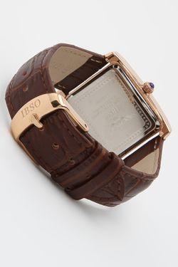 Часы IBSO                                                                                                              золотой цвет
