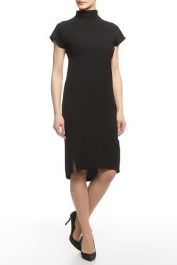 Платье Ципао Alina Assi                                                                                                              чёрный цвет