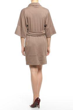 Платье Кимоно Alina Assi                                                                                                              бежевый цвет