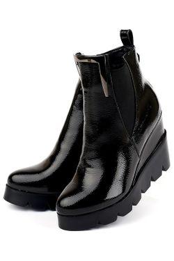 Ботинки Vita Ricca                                                                                                              чёрный цвет