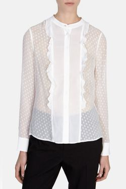 Блузка Karen Millen                                                                                                              многоцветный цвет