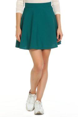 Юбка Rocawear                                                                                                              зелёный цвет
