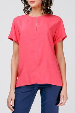 Блуза Adelin Fostayn                                                                                                              красный цвет