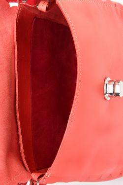 Сумка MIA MIANTI                                                                                                              красный цвет