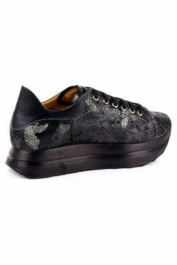 Туфли Grand Style                                                                                                              чёрный цвет