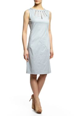 Платье Bgn                                                                                                              многоцветный цвет
