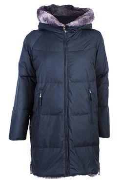 Куртка Max Mara                                                                                                              черный цвет