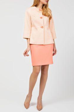 Жакет Vladi Collection                                                                                                              розовый цвет