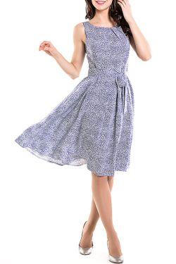 Платье Remix                                                                                                              белый цвет