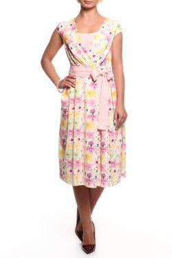 Платье Krisna                                                                                                              многоцветный цвет