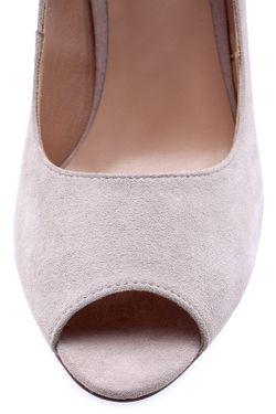 Туфли Zumita                                                                                                              бежевый цвет