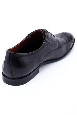 Туфли Zumita                                                                                                              черный цвет