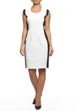 Платье Milana Style                                                                                                              белый цвет