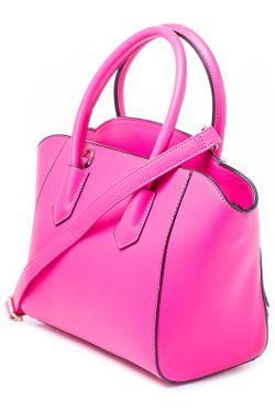 Сумка Guanwang                                                                                                              розовый цвет