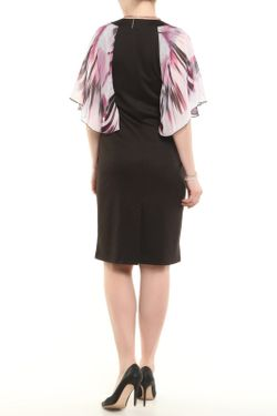 Платье Фарт Фаворита                                                                                                              черный цвет