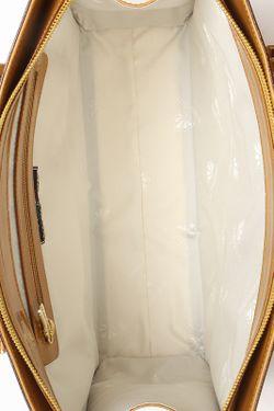 Сумка Di Gregorio                                                                                                              коричневый цвет