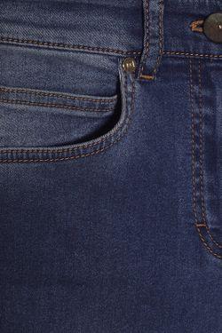 Джинсы Escada                                                                                                              синий цвет