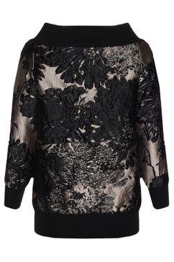 Блуза Escada                                                                                                              чёрный цвет