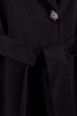 Пальто Escada                                                                                                              черный цвет