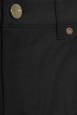 Джинсы Escada                                                                                                              черный цвет
