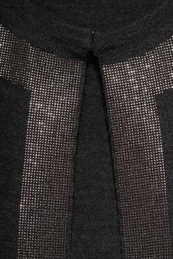 Трикотаж Escada                                                                                                              серый цвет