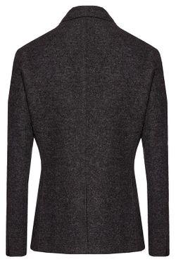Пиджак Bogner                                                                                                              серый цвет