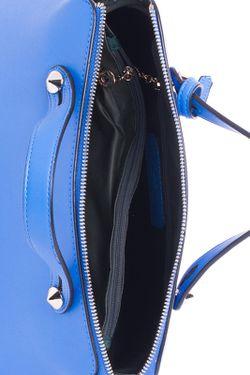 Сумка Guanwang                                                                                                              голубой цвет