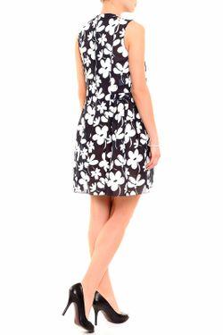 Платье Marni                                                                                                              синий цвет