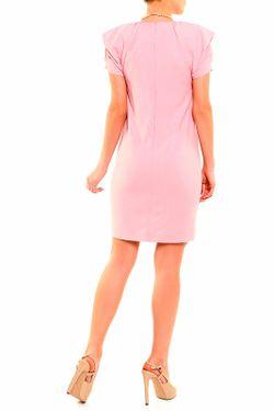 Платье Normaluisa                                                                                                              розовый цвет