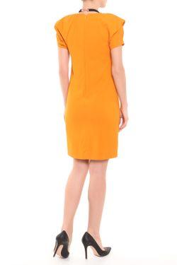 Платье Normaluisa                                                                                                              оранжевый цвет