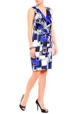 Платье D.exterior                                                                                                              многоцветный цвет