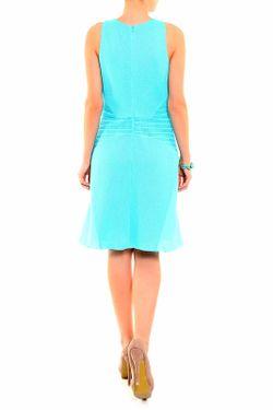 Платье Missoni                                                                                                              голубой цвет