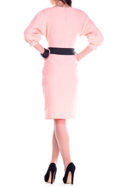 Платье Dioni                                                                                                              розовый цвет