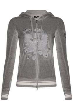 Олимпийка Bogner                                                                                                              серый цвет