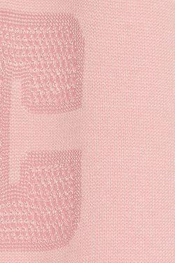 Джемпер Carven                                                                                                              розовый цвет